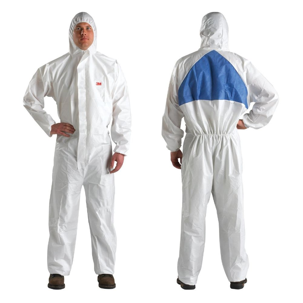 3M Protective Coverall 4540+ (type 5/6)
